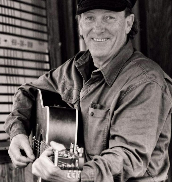 Maurice Conway, Australian Singer and Songwriter