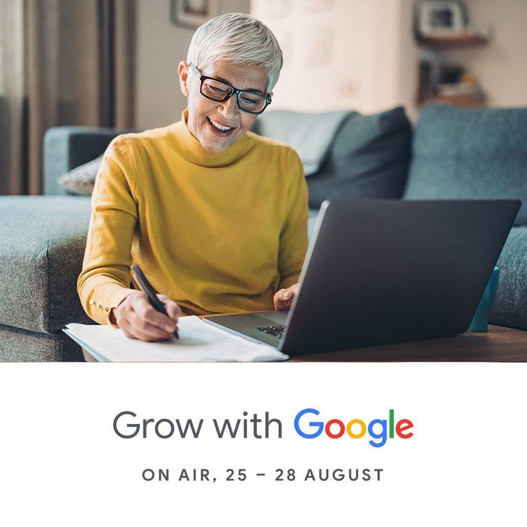 google webinar