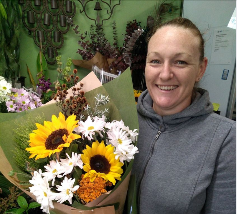 small business florist